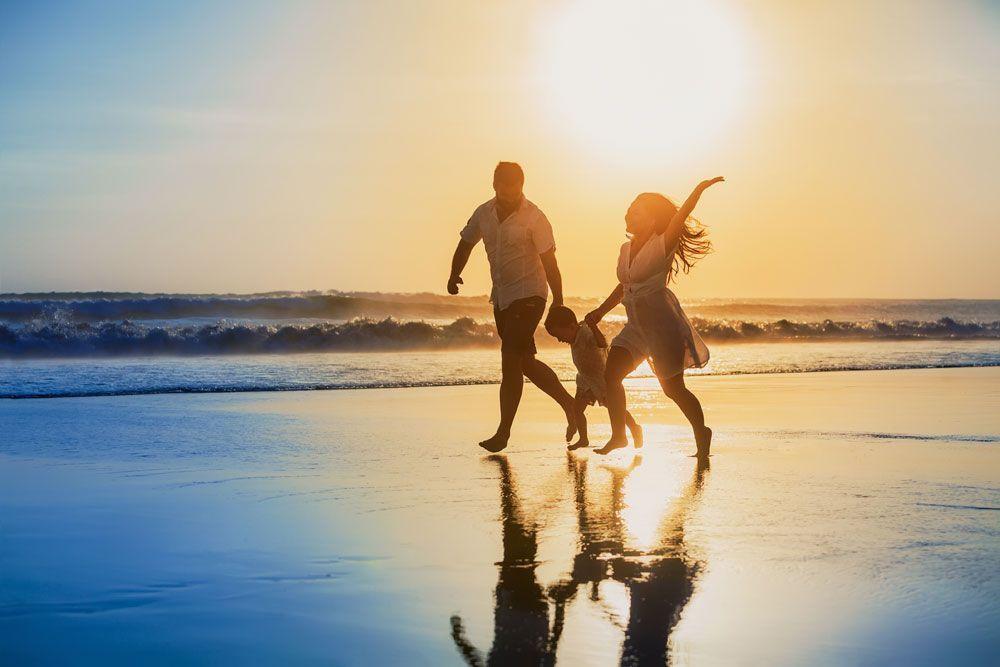 Caloundra beach holidays